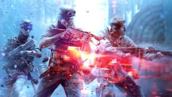 """Новые подробности синглплеера, мультиплеера и """"королевской битвы"""" в Battlefield V"""
