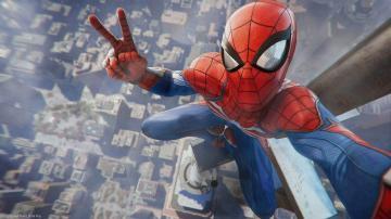 Дружелюбный сосед: обзор Marvel's Spider-Man