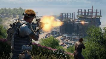 """""""Королевская битва"""" в Call of Duty: Black Ops 4 на старте будет поддерживать 80 игроков"""