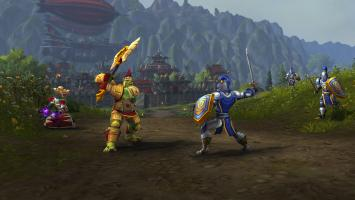 В World of Warcraft доступен новый контент из Battle for Azeroth