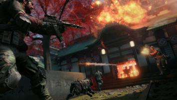 Первое изображение карты режима Blackout из Call of Duty: Black Ops 4
