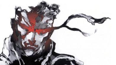 Потрясающий фанатский ремейк вступительного интро к Metal Gear Solid