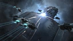 Создателей EVE Online из студии CCP приобрели разработчики Black Desert Online из Pearl Abyss