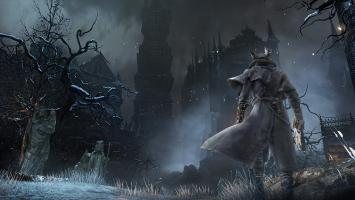 Bloodborne стала доступна на PC через PlayStation Now