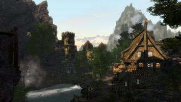 Популярный мод Enderal для Skyrim выйдет в Steam