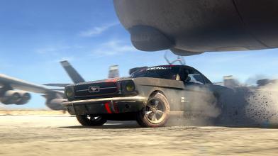 Релизный трейлер рейсинга V-Rally 4