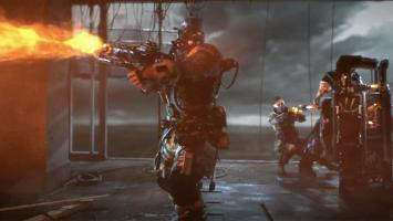 Новый трейлер режима Blackout из Call of Duty: Black Ops 4