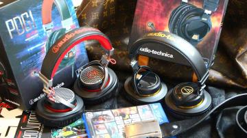 Психология звука: обзор игровых гарнитур Audio-Technica PG1 и PDG1