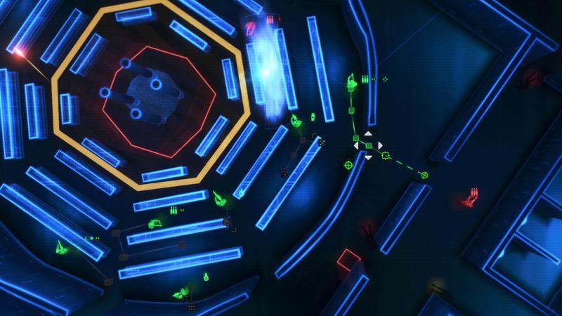 Релиз футуристической стратегии Frozen Synapse 2 состоится на следующей неделе