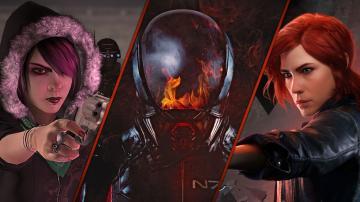 """""""Шпионский"""" ремастер и новые игры от Valve: видеодайджест #394"""
