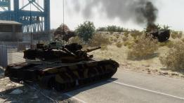 "Финал ""Кавказского конфликта"" уже в Armored Warfare"