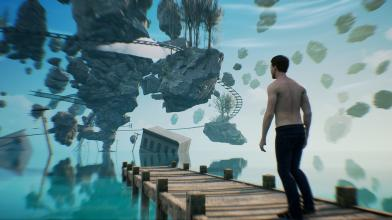 Второй выпуск видеодневников разработчиков Twin Mirror