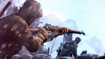 Настройка специализации оружия в Battlefield V станет доступна во время матчей