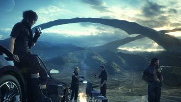 Мировые продажи Final Fantasy 15 превысили 8,1 миллиона копий