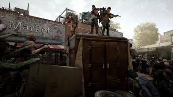 Overkill's The Walking Dead обойдется без микротранзакций