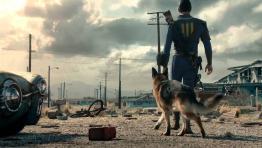 Новый мод для Fallout 4 существенно улучшает освещение