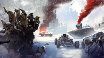 Найдены первые подробности снежной карты для PUBG