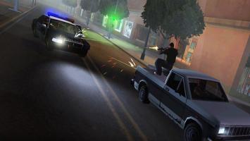 В Grand Theft Auto: San Andreas появилась поддержка полноценного мультиплеера