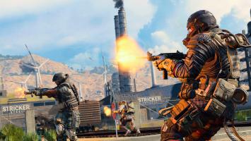 На PS4 стартовал бета-тест режима Blackout в Call of Duty: Black Ops 4
