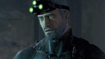 Гендиректор Ubisoft не спешит говорить о новой Splinter Cell