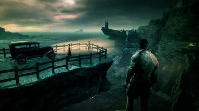 Вступительный час игры в ролике Call of Cthulhu: The Official Video Game