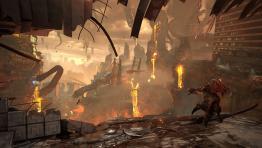 Doom Eternal будет стимулировать игроков к еще более агрессивному стилю прохождения