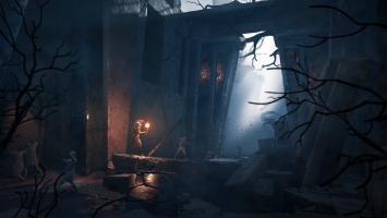 Почти полчаса нового геймплея Assassin's Creed: Odyssey