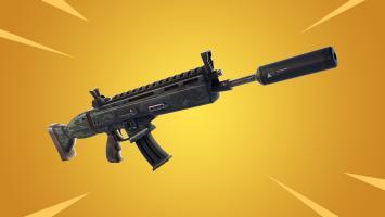 Бесшумная винтовка и другие нововведения в обновлении 5.40 для Fortnite: Battle Royale