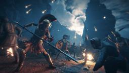 Ubisoft заявила, что Assassin's Creed: Odyssey является полноценной RPG