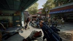 Закрытая бета Overkill's The Walking Dead стартует на PC в начале октября