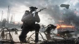 Все дополнения к Battlefield 1 можно бесплатно получить до 18 сентября