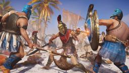 Один из режимов прохождения Assassin's Creed: Odyssey позволит отключить маркеры на карте