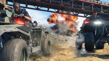 """Количество игроков в матчах """"королевской битвы"""" Call of Duty: Black Ops 4 увеличено до 88"""