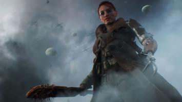 Разработчики Battlefield V смягчат абсурдную кастомизацию ради аутентичности