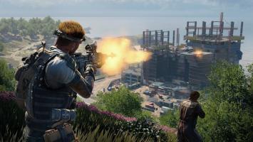 """Теплый прием """"королевской битвы"""" в Black Ops 4 привел к росту цен на акции Activision"""