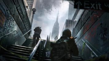 В The Division снова бесплатный уикенд - на PC, PS4 и Xbox One