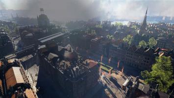 """В режиме """"Захват"""" на картах Battlefield V будет от пяти до семи контрольных точек"""
