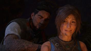 Состоялся релиз Shadow of the Tomb Raider