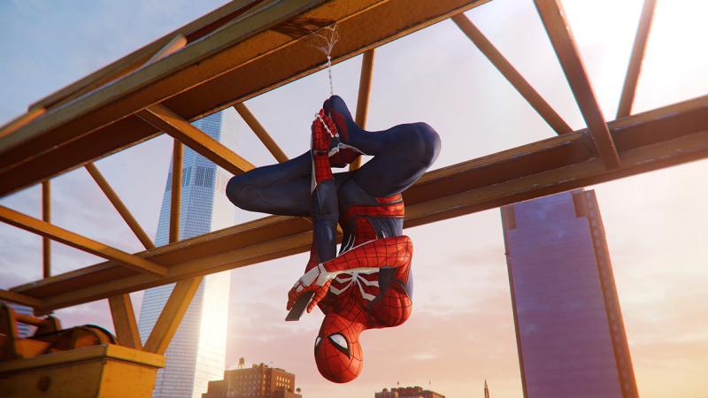 Spider-Man не было бы без поддержки Sony