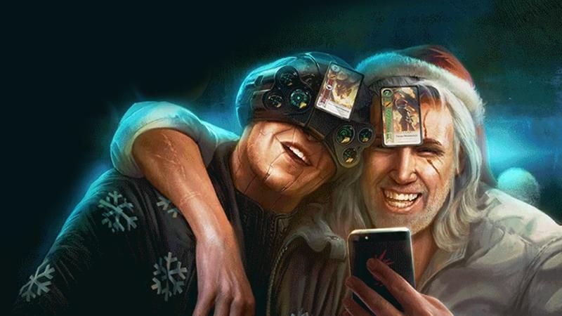 Успех The Witcher 3 дал CDPR уверенность для разработки Cyberpunk 2077