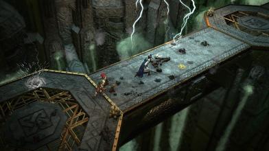 Новый геймплей экшен-RPG Warhammer: Chaosbane