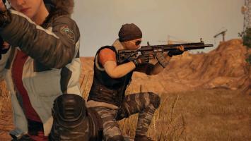 Испытайте винтовку Mk47 Mutant в новом временном ивенте PUBG