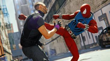Директор Marvel's Spider-Man рассказал о будущем игры