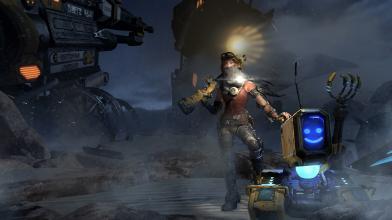 ReCore, Super Lucky's Tale и другие игры Microsoft вышли в Steam