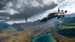 Игровой мир в новом трейлере Just Cause 4