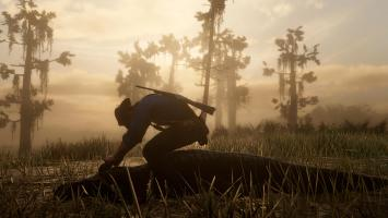 Rockstar поделилась подробностями городов и локаций Red Dead Redemption 2