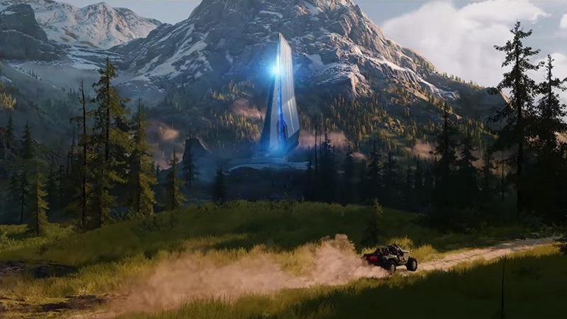 Halo Infinite получит микротранзакции и античит на PC