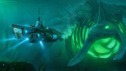 Стимпанковые подлодки и экшен на авианосцах: что ждет World of Warships
