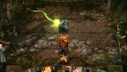 Ролевая игра Thronebreaker: The Witcher Tales обзавелась точной датой релиза