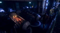 Релизный трейлер Insomnia: The Ark
